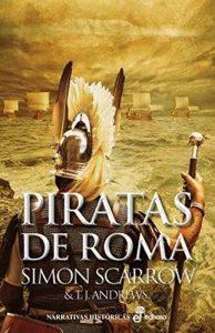 novelas romanos