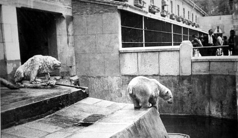 primer zoologico madrid