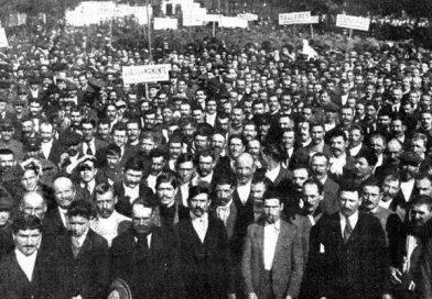 1 mayo trabajadores