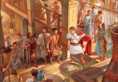 cuestores republica romana