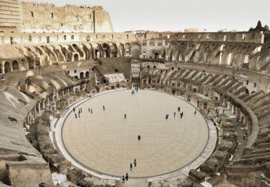 coliseo arena