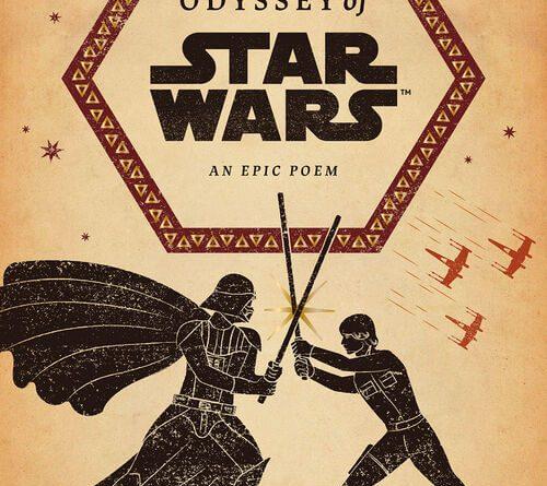 odyssey star wars