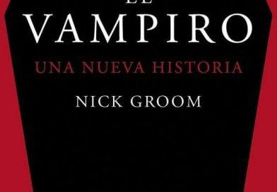 vampiro nick groom